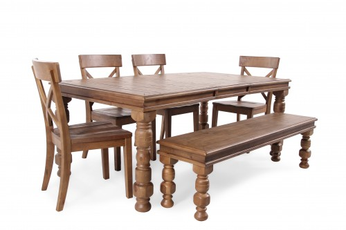 Trishley Six Piece Dining Set. Home/Dining Rooms/Trishley Six Piece Dining  Set
